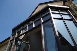 Stell look okna aluminiowe producent