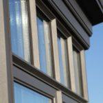 Steel look okna aluminiowe producent