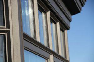 Stell look okna aluminiowe