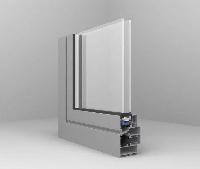 Profil okienny