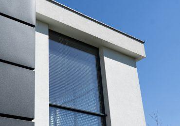 okno aluminiowe